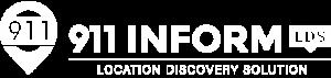 911informLDS logo
