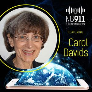 NG911 FutureMakers Carol Davids